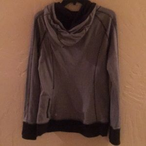 lululemon athletica Tops - Lululemon light sweatshirt !